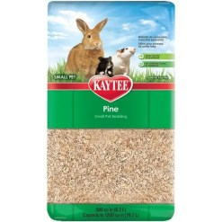 Kaytee Pine Small Animal Bedding, 19.7-L.