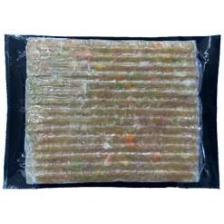 Halshan Premium Raw Food.