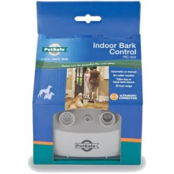 PetSafe Indoor Bark Control.