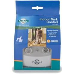 PetSafe Indoor Bark Control.