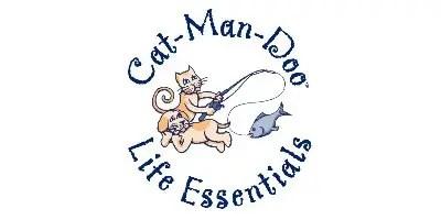 Cat-Man-Doo Life Essentials.