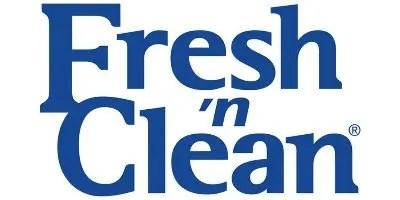 Fresh n Clean.