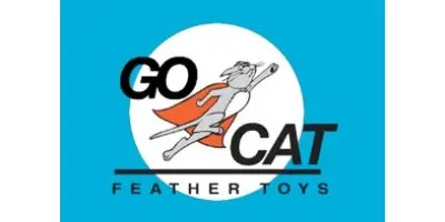 Go Cat Feather Toys.