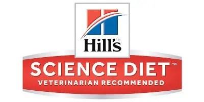Hill's Pet Nutrition.
