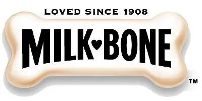 Milk Bone.