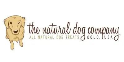 The Natural Dog Company.