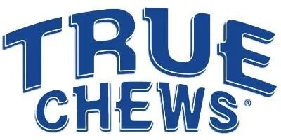 True Chews.