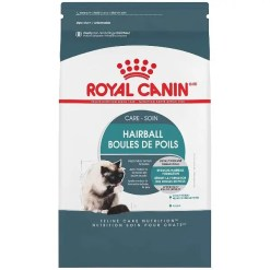 Royal Canin Hairball Care Dry Cat Food, 6-lb.