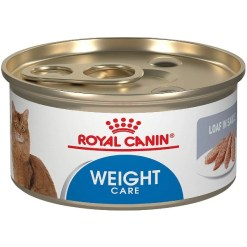 Royal Canin Feline Weight Care Canned Cat Food, 3-oz SKU 3011160444