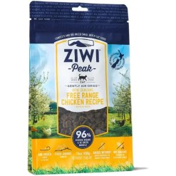 Ziwi Peak Air-Dried Chicken Recipe Cat Food, 14-oz SKU 9421016594849