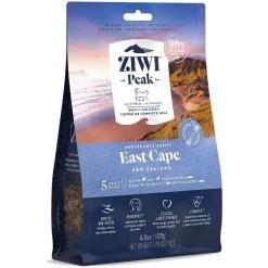 Ziwi Peak Air-Dried East Cape Cat Food, 4.5-oz. SKU 9421016597376