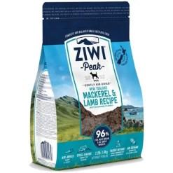 Ziwi Peak Mackerel & Lamb Grain-Free Air-Dried Dog Food, 2.2-lb SKU 9421016594139