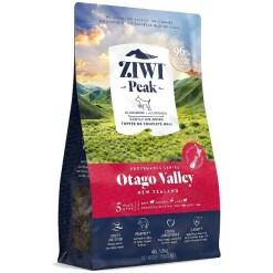 Ziwi Peak Otago Valley Grain-Free Air-Dried Dog Food, 4-lb. SKU 9421016597352