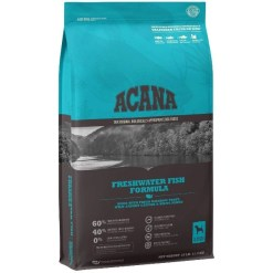 ACANA Freshwater Fish Formula Dry Dog Food, 25-lb SKU 6499250225