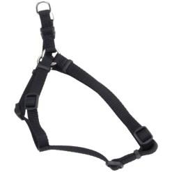 Coastal Comfort Wrap Adjustable Dog Harness, Black, 16-24 in. SKU 7648406453