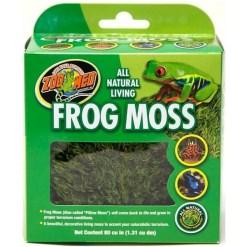 Zoo Med Frog Moss, 80 cu in SKU 9761220030