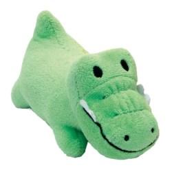 Coastal Li'l Pals Plush Dog Toy, Gator SKU 7648479909