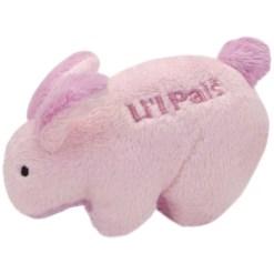 Coastal Li'l Pals Plush Dog Toy, Rabbit SKU 7648479902