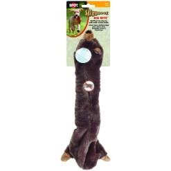 Ethical Pet Skinneeez Big Bite Bear, Color Varies SKU 7723405647
