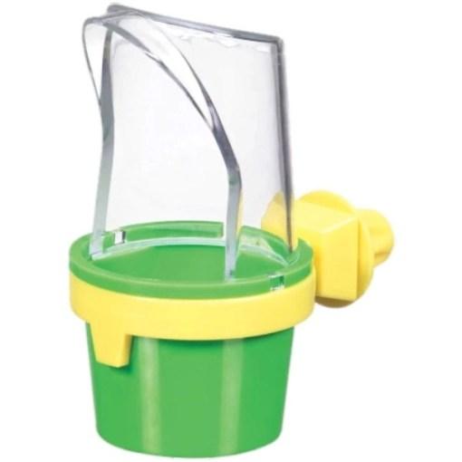 JW Pet Clean Cup Feed & Water Cup SKU 1894031308