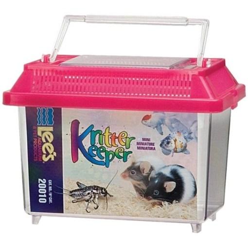 Lee's Kritter Keeper, Mini SKU 1083820010