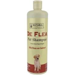Natural Chemistry De Flea Shampoo for Dogs & Puppies, 16-oz SKU 1710811000