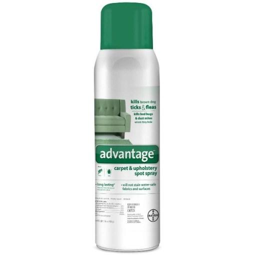 Advantage Carpet & Upholstery Spot Spray, 16-oz SKU 2408979362