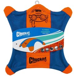 Chuckit! Flying Squirrel Dog Toy, Large SKU 6004811400
