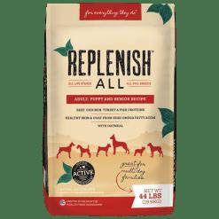 Replenish ALL Multi-Protein 44lb front