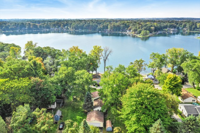 Big Crooked Lake Homes For Sale | Sister Lakes Real Estate