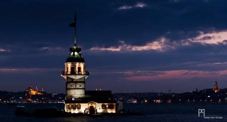 // Istanbul - 2012