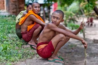 Mandalay // Myanmar - 2009