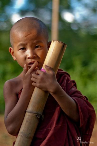 Environs du Lac Inle // Myanmar - 2009