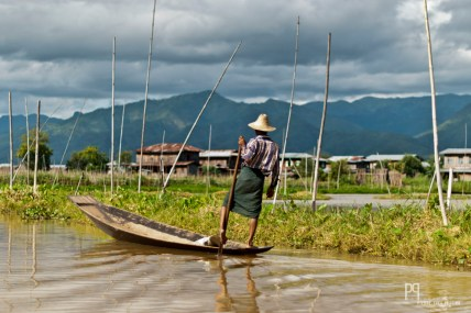 Lac Inle // Myanmar - 2009