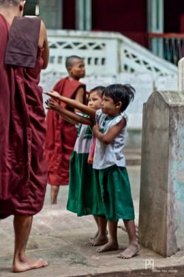 Mahagandyon Amarapura // Myanmar - 2009