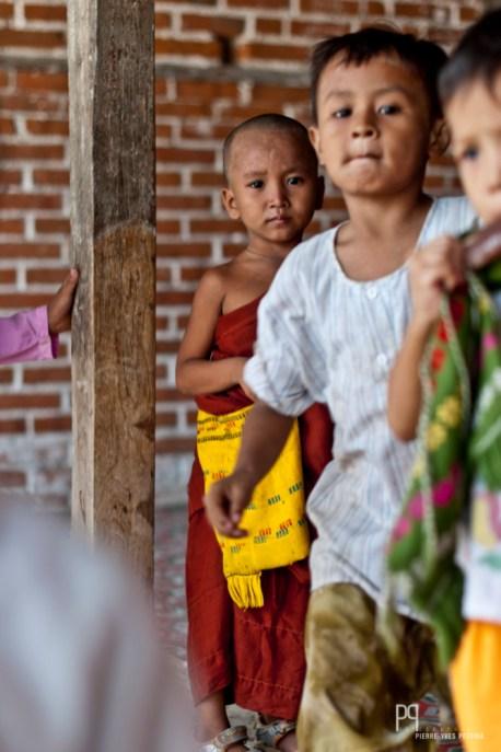 Sageing // Myanmar - 2009