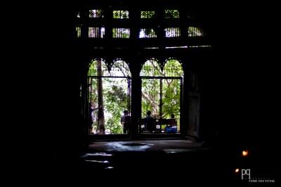 Grottes de Pak Ou // Laos - 2009