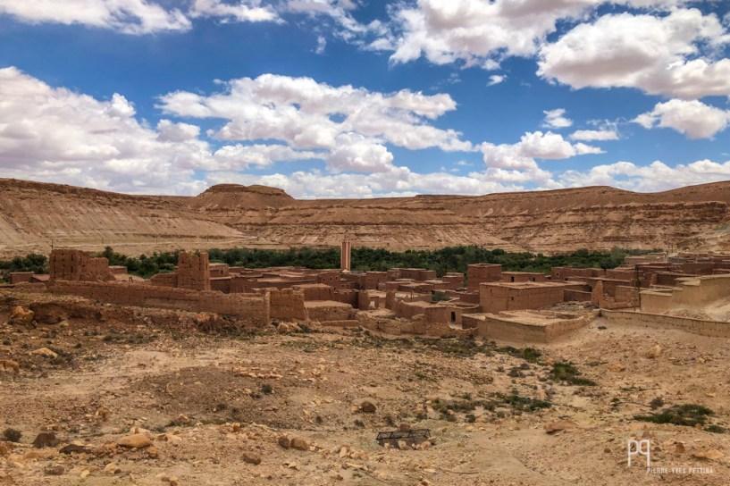 Environs de Tamdaght // Maroc - 2019