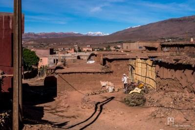 Telouet // Maroc - 2019