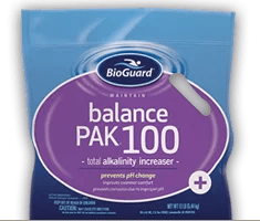 Bioguard Balance Pack 100 Available At Pettit Fiberglass Pools