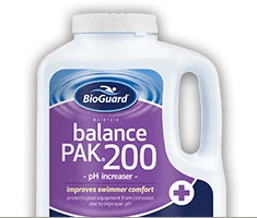 Bioguard Balance Pack 200 Available At Pettit Fiberglass Pools