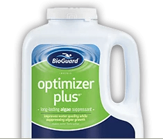 Bioguard Optimizer Plus Available At Pettit Fiberglass Pools