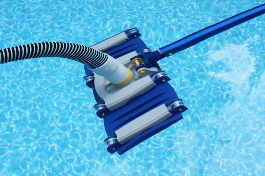 Less Maintenance Pasco Florida Pools