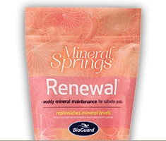 Mineral Springs Renewal Available At Pettit Fiberglass Pools
