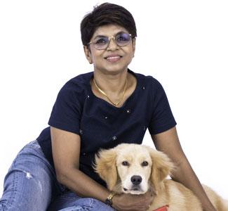 Dr Champa Ranasinghe