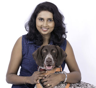Dr Shashika Nawarathne