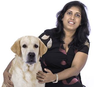 Dr Umasha Hemachandra