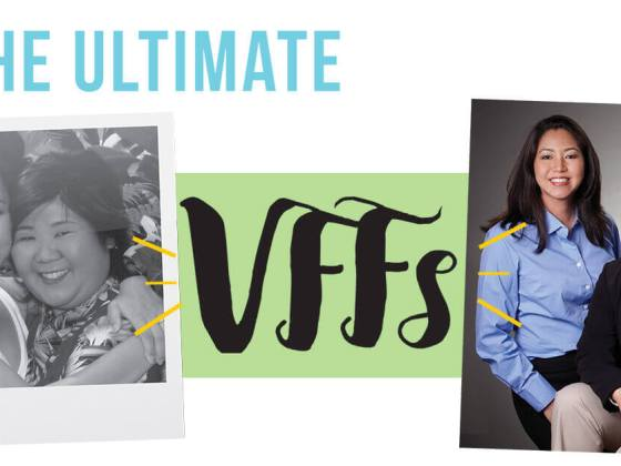 The Ultimate VFFs