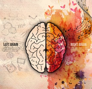 Left-and-right-side-of-brain