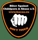 BACAA e.V. (Biker Against Childporn And Abuse – Biker gegen Kinderpornografie und Missbrauch)